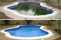 Pool Cleaning Punta Gorda